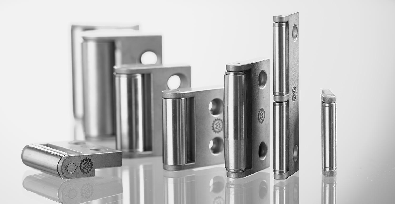 Müssel Maschinenbau Produktbild
