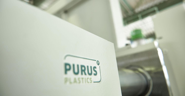 PURUS PLASTICS Editorial