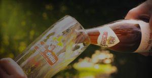 SuperAle Bier